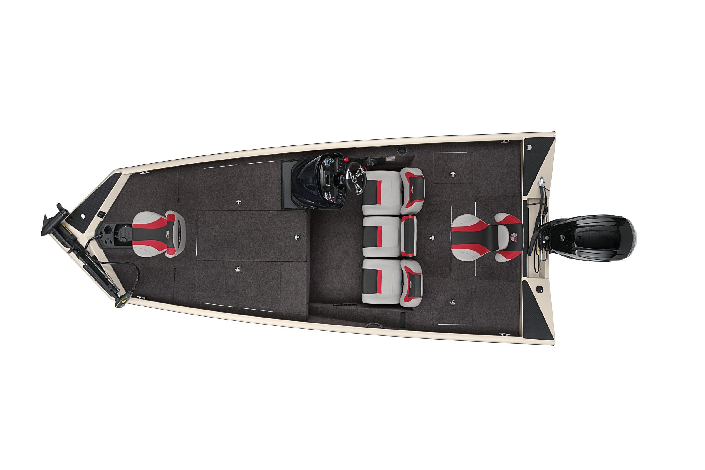 2020 Triton Aluminum Boats Bass Crappie And Jon Boats